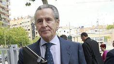 Entre los encausados se encuentra también Gerardo Díaz Ferrán, expresidente de la CEOE.