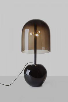 Antimatter floor lamp/ Antihmota lamp