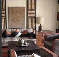 Image result for indochina interior design