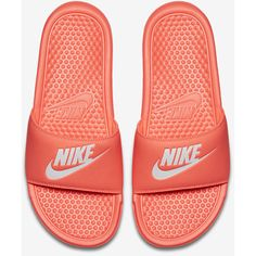 96b7caa3df87 Nike Benassi Just Do It Women s Sandal. Nike.com ( 25) ❤ liked