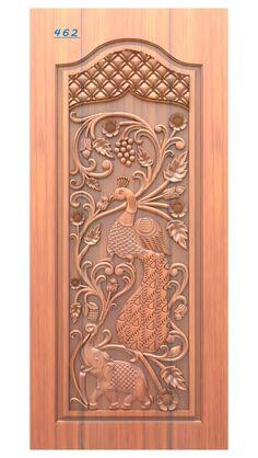 Wooden Front Door Design, Wooden Front Doors, Door Design Images, Tv Unit Interior Design, Tv Cabinet Design, Wood Carving Designs, Medieval Weapons, Moroccan Interiors, Pooja Rooms
