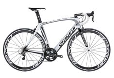 Best Road Bikes of Spring 2012: Specialized Venge Pro Mid-Compact. $6,600.