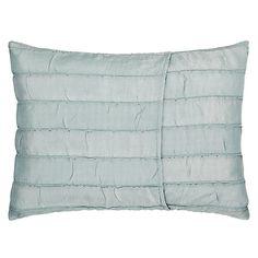 Buy John Lewis Shimmer Cushion Online at johnlewis.com