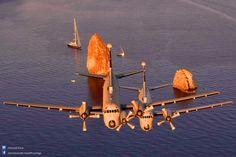 Andreas Zeitler (@FlyingWings_com) | Twitter Italian Bréguet Br-1150 Atlantic