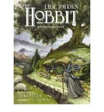 The Hobbit Graphic Novel (HarperCollins Children's Books) By (author) J. R. R. Tolkien, Edited by Charles Dixon, Edited by Sean Deming, Illustrated by David Wenzel -Free worldwide shipping of 6 million discounted books by Singapore Online Bookstore http://sgbookstore.dyndns.org