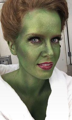 Estou verde de inveja kkk