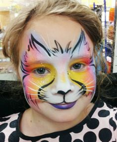 Libby - Face Painter
