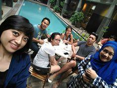 OSS travelmates