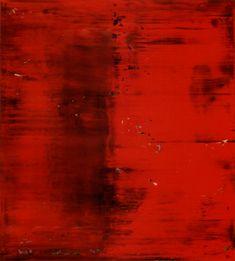 Abstract Painting [748-2] » Art » Gerhard Richter