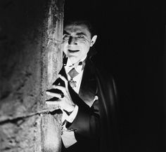 An example of a typical scary old B-Movie would be Dracula (1931) which was released by Universal studios and stars Bela Lugosi as Dracula himself. Description from b3dstudios.blogspot.com. I searched for this on bing.com/images