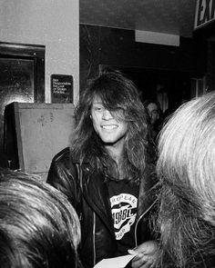 Jon Bon Jovi #80s @suelimariarufino | Instagram
