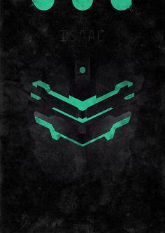 Dead Space 2 Bonetech3D #Bonetech3D