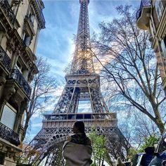 Paris,mon amour.