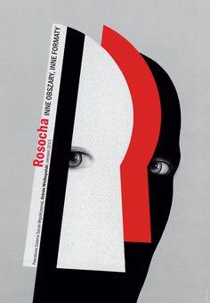 24th International Poster Biennale Plakatu - image gallery   Gallery   Culture.pl
