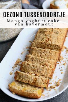 Discover best 3 healthy cake recipes that make your good healthy, low-calorie but still delicious. Healthy Cake Recipes, Healthy Baking, Healthy Snacks, Mango Yoghurt, I Love Food, Good Food, Mango Cake, Strawberry Shortcake Recipes, Yogurt Cake