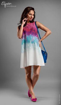 Sukienka ciążowa Lily