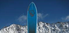 The Salamon BBR rockt Surfboard, Skiing, Outdoor, The Splits, Ski, Outdoors, Surfboards, Outdoor Games, The Great Outdoors