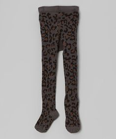 Take a look at this Shale Feda Bam Tights - Girls by Me Too on #zulily today!