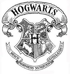 hogwarts crest printables | Harry Potter House Crests ...