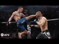 MELHORES NOCAUTES DO UFC DE TODOS OS TEMPOS - YouTube