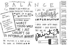 paula scher sketches - Google Search Draw Logo, Paula Scher, Design Fields, Sketching, Perspective, Designers, Bullet Journal, Google Search, Logos