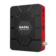 سوفتوير جهاز Gazal Q999 Super Electronic Products Power Power Strip