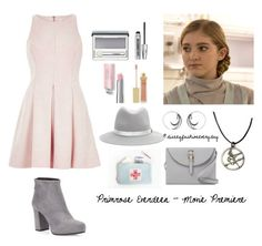 primrose everdeen by disneyfashioneveryday liked on polyvore - Primrose Everdeen Halloween Costume