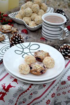 Gmundner Keramik  Unser Graugeflammt passt zu allen Jahreszeiten Fika, I Party, Desserts, Pure Products, Cookies, Teller, Breakfast, Grey, Hot