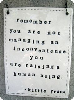 Love this! How different the world would be if people realized this!
