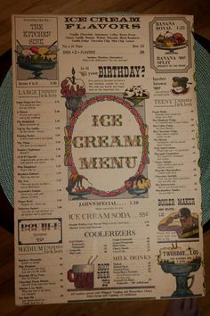 the kitchen sink menu jahns richmond hill ny home of 6075