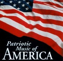 4th of july instrumental songs