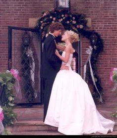 Hannah Wedding...Bride and Groom photo idea