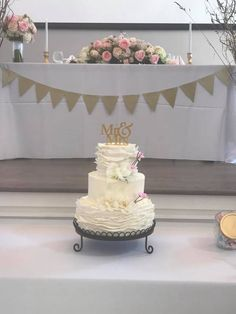 Choosing a location for the wedding ceremony is just as crucial as picking out the reception place. Wedding Receptions, Wedding Ceremony, Dessert Table, Catering, Wedding Cakes, Wedding Planning, Weddings, Bride, Desserts