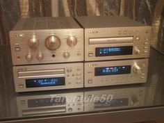 High End Audio Equipment For Sale Hifi Stereo, Hifi Audio, Hi Fi System, Audio System, Equipment For Sale, Audio Equipment, Big Speakers, Retro, Audio Room