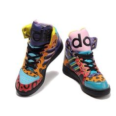 on sale 0fe3c 80b26 Adidas Jeremy Scott Shoes off at KD 5 Low Store 05