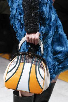 The best designer bags from the Autumn/Winter 2017 catwalks so far.