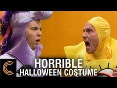 Horrible Roommate Halloween Costumes - Studio C