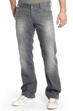 Regular Fit Boot Cut 'Orange31' Jean by BOSS Orange...
