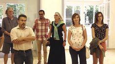 Csongrád TV – Közéleti mozaik – 2016.08.11.  Adásunkban beszámolunk a Volker Beyer alkotásaiból összeállított tárlat ünnepélyes zárásáról, valamint a Csongrád Tiszapart Sportegyesület kupamérkőzéséről. Ezt követően egy hosszabb beszélgetést láthatnak az idei motoros találkozóról.