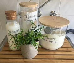 Discover recipes, home ideas, style inspiration and other ideas to try. Laundry Decor, Laundry Hacks, Laundry Room Design, Laundry In Bathroom, Small Pantry Organization, Organisation Hacks, Small Space Interior Design, Interior Design Living Room, Kmart Home