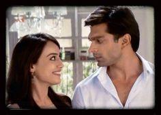 "Love these two! Asad and Zoya, ""Qubool Hai!"" Karan Singh Grover/Surbhi Jyoti"