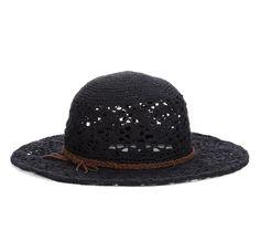 Crochet hat//