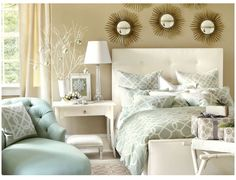 Ballard Designs | Colette Bedroom