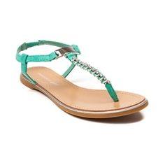 9f0a2055695d tiffany blue sandals Spring Sandals