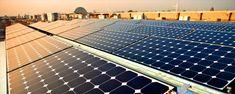 Prijsvechten zorgt voor recordprijsdaling zonne-energie
