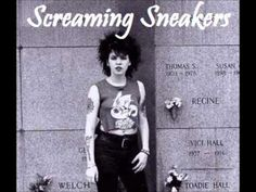 Screaming Sneakers - Violent Days - YouTube Punk Rock, Scream, Music Videos, Singing, Female, Words, Sneakers, Day, Youtube