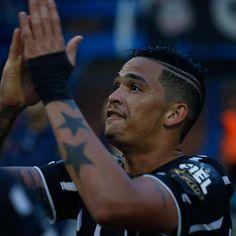 Luciano decide de novo e Corinthians fecha turno como líder