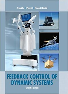 PDF (Download) Feedback Control of Dynamic Systems (7th Edition) Free PDF - ePUB - eBook Full Book Download Get It Free >> http://allbooks.com-file.top/ebook.php?asin=0133496597 Feedback Control of Dynamic Systems (7th Edition) Free Download PDF ePUB eBook Full Book