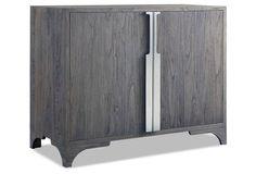 Alfie Cabinet, Driftwood