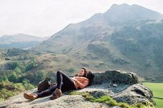 Adventure #76: The Scottish Highlands Part 1, Shot by David Cooper and Kimberley Grant.